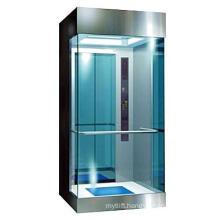 Aksen Home Elevator Villa Elevator Mrl H-J017