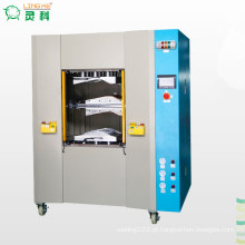 Máquina de solda de chapa quente 8000W