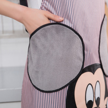 Женский фартук для рабочей одежды