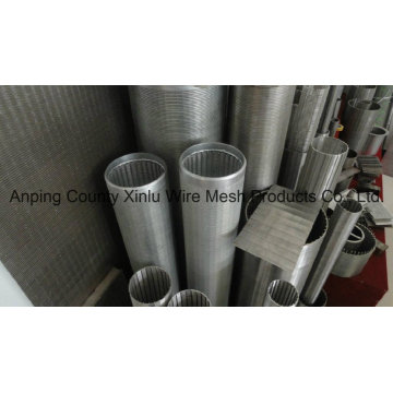 Johnson and V Wire Screen Mesh