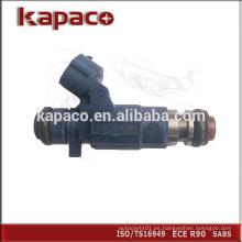 Boquilla inyector de combustible de calidad superior FBJE100