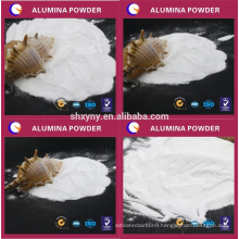 100,200,325,500mesh Alumina powder as polishing material