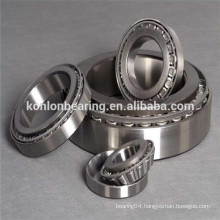 Double Row Number of Row and Taper Structure Taper Structure and Roller Type Bearing