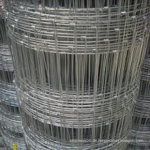 Stainles Wire Grassland Zaun