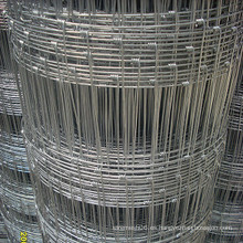 Cerca de pasto de alambre de Stainles