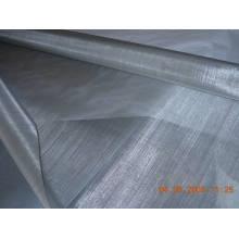 304 Tecido em aço inoxidável tela malha / S. S Wire Mesh