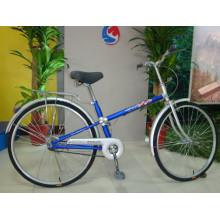New Bike Straight Frame Straßenfahrräder (FP-LDB-014)