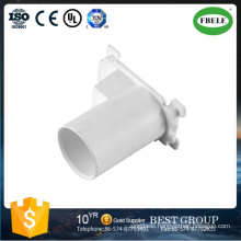 Plastic Door Lock Switch with Long Life, White Color (FBELE)