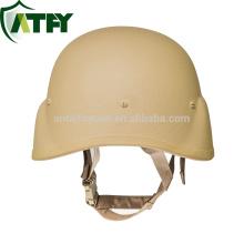 Kevlar Ballistic Helm NIJ IIIA .44 Kevlar Schutzhelm