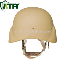 Capacete de segurança Kevlar NIJ IIIA .44 capacete de segurança kevlar