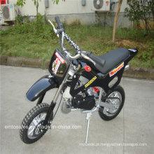 As crianças mais baratas 49cc puxam a mini bicicleta da sujeira do começo (ET-dB006)