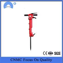 Handheld Mining Jack Hammer Air Leg Drill