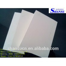 solid and glossy pvc celuka board, Waterproof PVC Forex Board