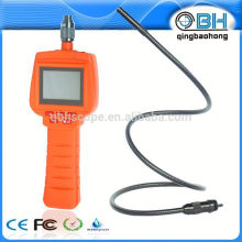 "2.4"" Color LCD Portable Borescope Endoscope Pipe Snake Cam"