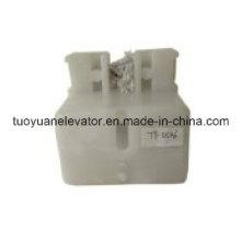 Nouvelle tasse d'huile carrée pour pièces d'ascenseur (TY-OC006)