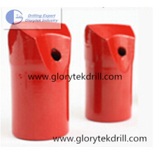 Tapered Chisel Horse Type Drill Bit