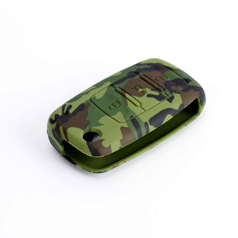 VW silicone key cover