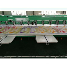 Embroidery Machine with Computer System for Turkey/Bangladesh/Bahrain