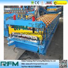 Máquina de formação de folhas FX Bemo