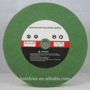 Non woven Abrasive Grinding Wheels