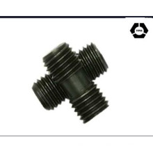 Black Stud (M4-M52) Stud Bolt