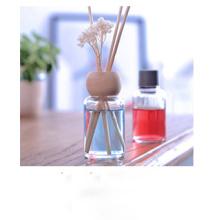 Difusor do bordo do aroma com etiquetas do Rattan