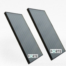 Hot Water Flat Plate Solar Collector
