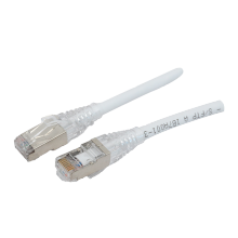 Montering RJ45 Patch Lead