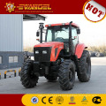 Trator de exploração agrícola KAT1104 do tipo 4WD do trator KAT de 110HP for sale