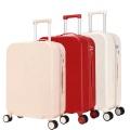 Новый дизайн 2021 тележка Дорожная сумка для багажа Чемоданы