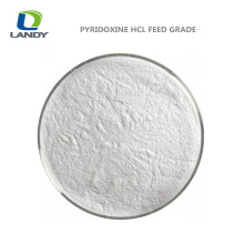 FAMI-QS ZERTIFIZIERTE FABRIK VITAMIN B1 B6 B12 PULVER PYRIDOXIN HCL FEED GRADE