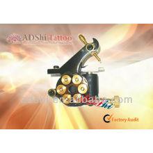 2013 новейших регулируемых револьвер дизайн ручной татуировки пистолет и татуировки машины