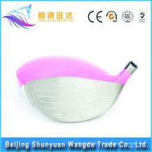 Alliage d'aluminium OEM Customized Casting Golf Club Driver Head