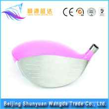 Aluminum alloy OEM Customized Casting Golf Club Driver Head