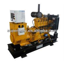 20kva-100kva газовый генератор для продажи