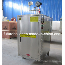 Stainless Steel Electric Steam Generator (36KW))