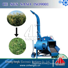 Wheat Straw chaff cutter machine for sale