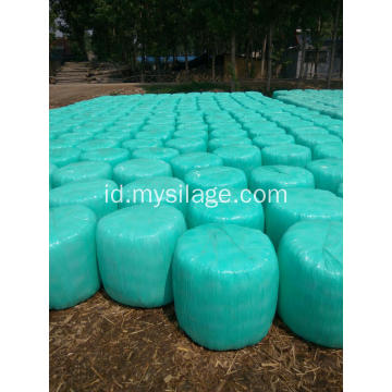 Film Silage Wrap Anti Burung