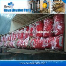 Tampón de poliuretano 1m / s, tampón de elevador de baja velocidad, tampón aprobado por CE