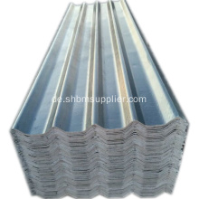 It Is Best Substitute Of Upvc Roof Sheet