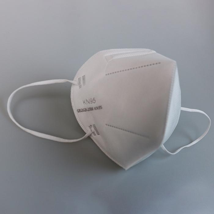 Respirator Pm 2 5 N95 Face Mask