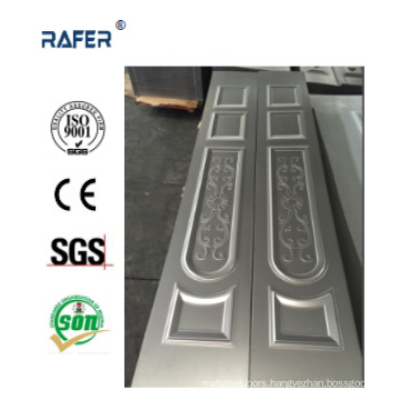 Small Cold Rolled Steel Door Skin/Steel Sheet/Steel Plate (RA-C002)