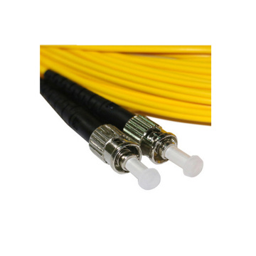 Singel Mode Fiber Optical Jumper Patch Cord