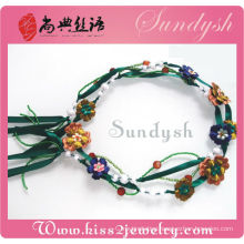Costume Jewellery Accessories Handmade Chain Belts For Women