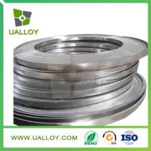 Feni42 4j42 Nilo42 Uniseal 42 Sealing Precision Alloy Flat Wire