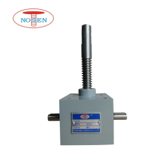 10KN Small heavy duty machine screw jack