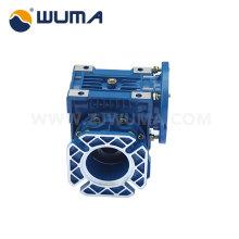 Akzeptierbares Schneckengetriebe mit Kupplung
