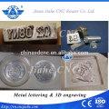 Высокая точность металла плесени cnc, гравер JK - 6060 М