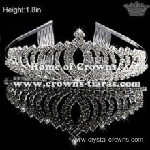 Popular Crystal Princess Crowns