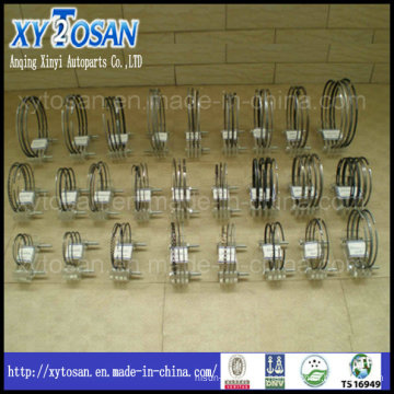 Engine Parts of Piston Ring for All Models of Perkins